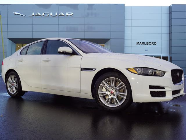 certified pre-owned 2019 jaguar xe 25t premium 4 door sedan in