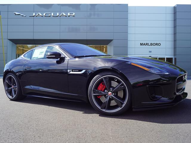 New 2020 Jaguar F-TYPE R-Dynamic