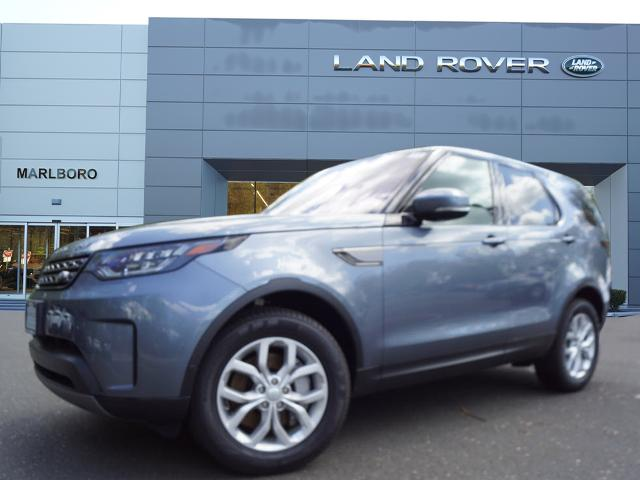 Certified Pre-Owned 2020 Land Rover Discovery SE